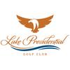 Lake Presidential Golf Club Logo