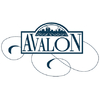 Avalon Golf Links - North/West Course Logo