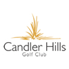 Candler Hills Golf Club Logo