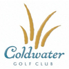 Coldwater Golf Club Logo