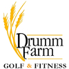 Championship Course at Drumm Farm Golf Club Logo
