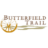 Butterfield Trail Golf Club Logo