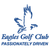 The Eagles Golf Club - Forest Logo