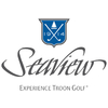 Seaview - The Bay Course Logo