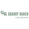 Golf Granby Ranch Logo