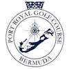 Port Royal Golf Course Logo