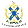 Torwoodlee Golf Club Logo