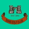 Duns Golf Club Logo