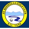 St Boswells Golf Club Logo