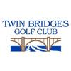 Twin Bridges Golf Club Logo