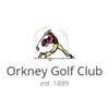 Orkney Golf Club Logo