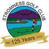 Stromness Golf Club Logo