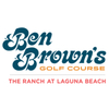 Ben Brown's Golf Course at The Ranch Laguna Beach Logo