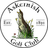 Askernish Golf Club Logo