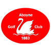 Aboyne Golf Club Logo