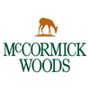 McCormick Woods Golf Course Logo