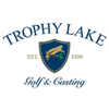 Trophy Lake Golf & Casting Club Logo