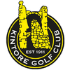 Kintore Golf Club Logo