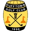 Dufftown Golf Club Logo