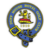 Duff House Royal Golf Club Logo