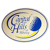 Capital Hills at Albany Logo