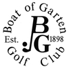 Boat of Garten Golf and Tennis Club Logo