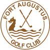 Fort Augustus Golf Club Logo