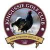 Kingussie Golf Club Logo