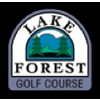 Lake Forest Golf & Practice Center Logo