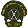 Invergordon Golf Club Logo
