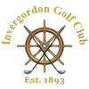 Invergordon Golf Club Logo