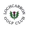 Lochcarron Golf Club Logo