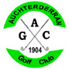 Auchterderran Golf Club Logo