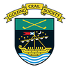 Crail Golfing Society - Balcomie Links Course Logo