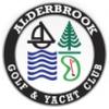 Alderbrook Golf Club Logo
