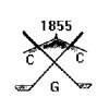 Cupar Golf Club Logo