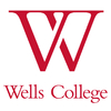 Wells College Golf Course Logo
