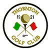 Thornton Golf Club Logo