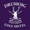 Drumoig Hotel Golf Resort Logo
