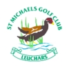 St Michaels Golf Club Logo