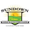 Sundown Golf & Country Club Logo