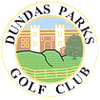 Dundas Parks Golf Club Logo