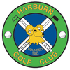 Harburn Golf Club Logo