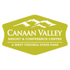 Canaan Valley Golf Course & Resort Logo