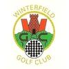 Winterfield Golf Club Logo