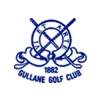 Gullane Golf Club - No. 1 Logo