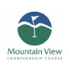 Mountain View at Woods Resort, The Logo