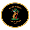 Haddington Golf Club Logo