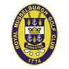 Royal Musselburgh Golf Club Logo