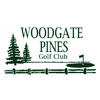 Woodgate Pines Golf Club Logo